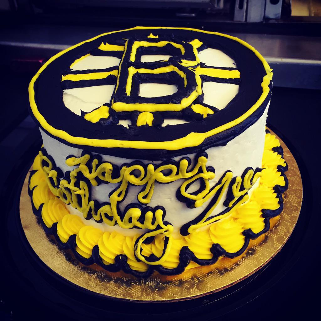 Boston Bruins On Twitter Happy Birthday Zee Tco 3S3tFyAYzG