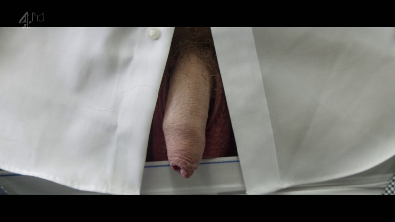 Nude penis close ups — 2