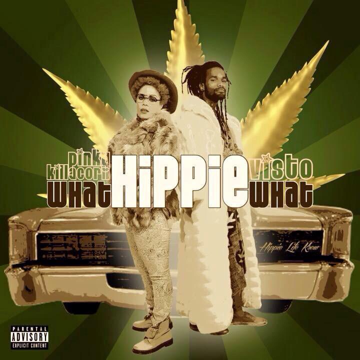@VistoHLK & @PinkyKillaCorn @VistoHLK & @PinkyKillaCorn #WhatHippieWhat dropping at 4:20