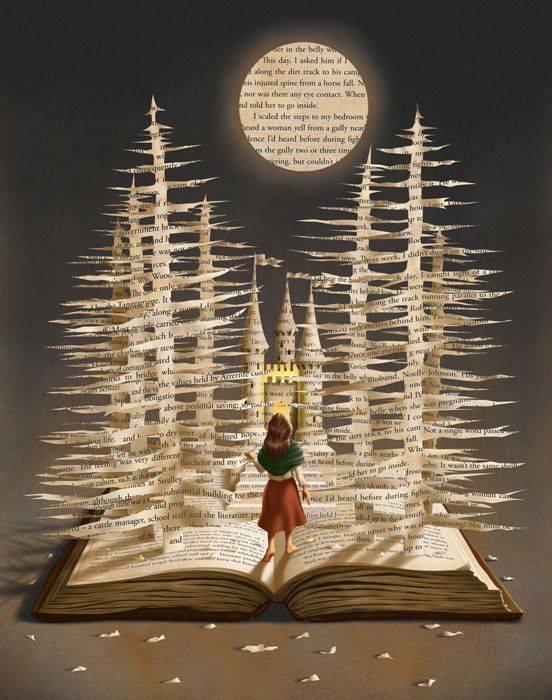 La magia en un libro CAZn5enWsAE4PwG