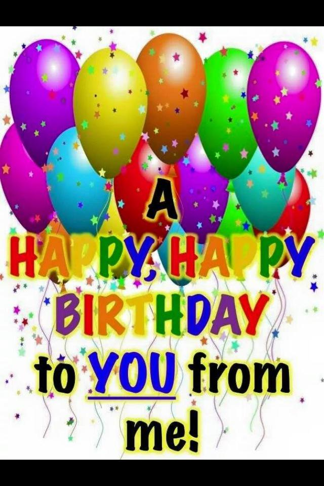 Image result for happy birthday hope you have a great day