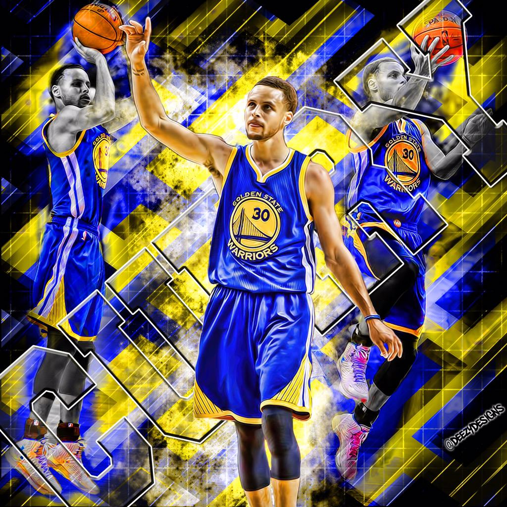 """Warriors Of The Dawn 2017 Sub Indo: Deezydesigns On Twitter: """"Stephen Curry @warriors"""