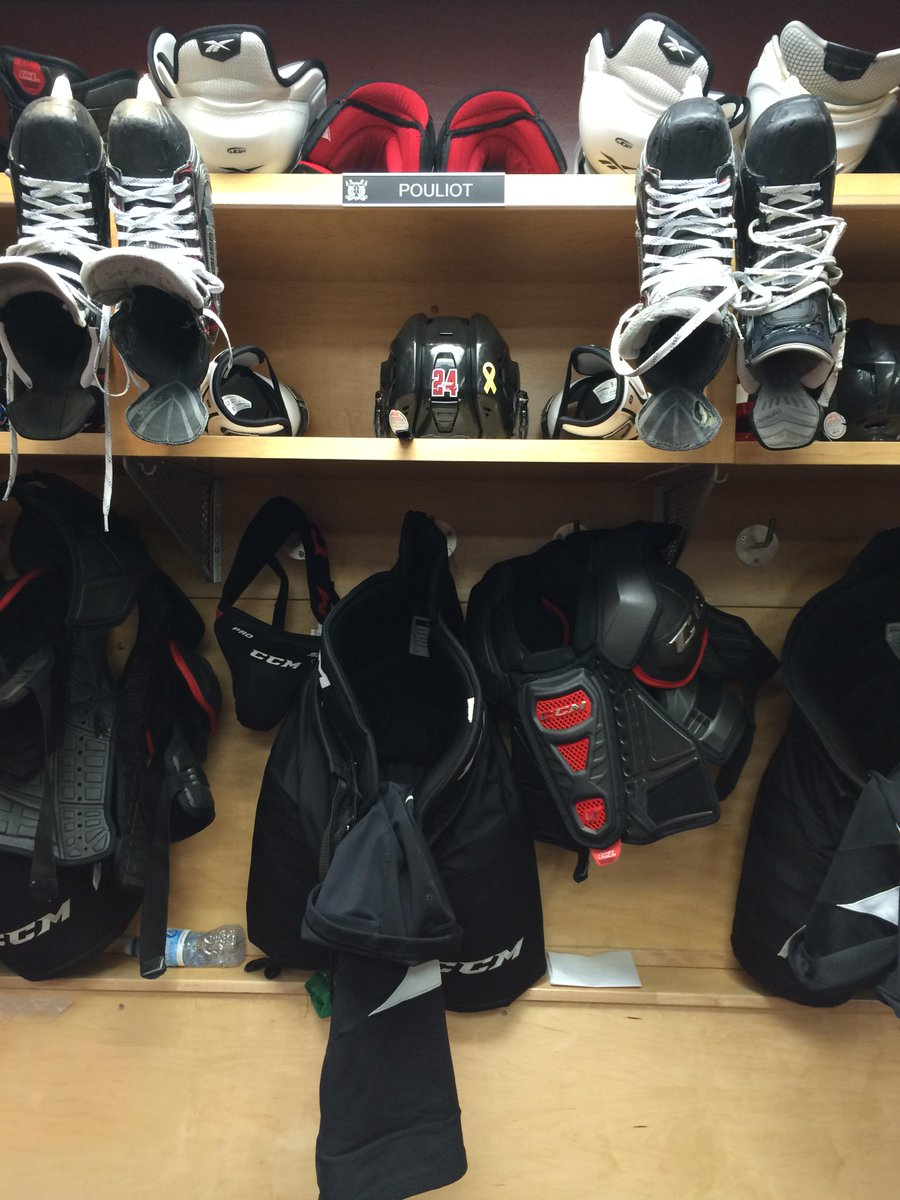 "NSWC Hockey on Twitter: ""NSWC & North West Giants defenseman Ryan ..."