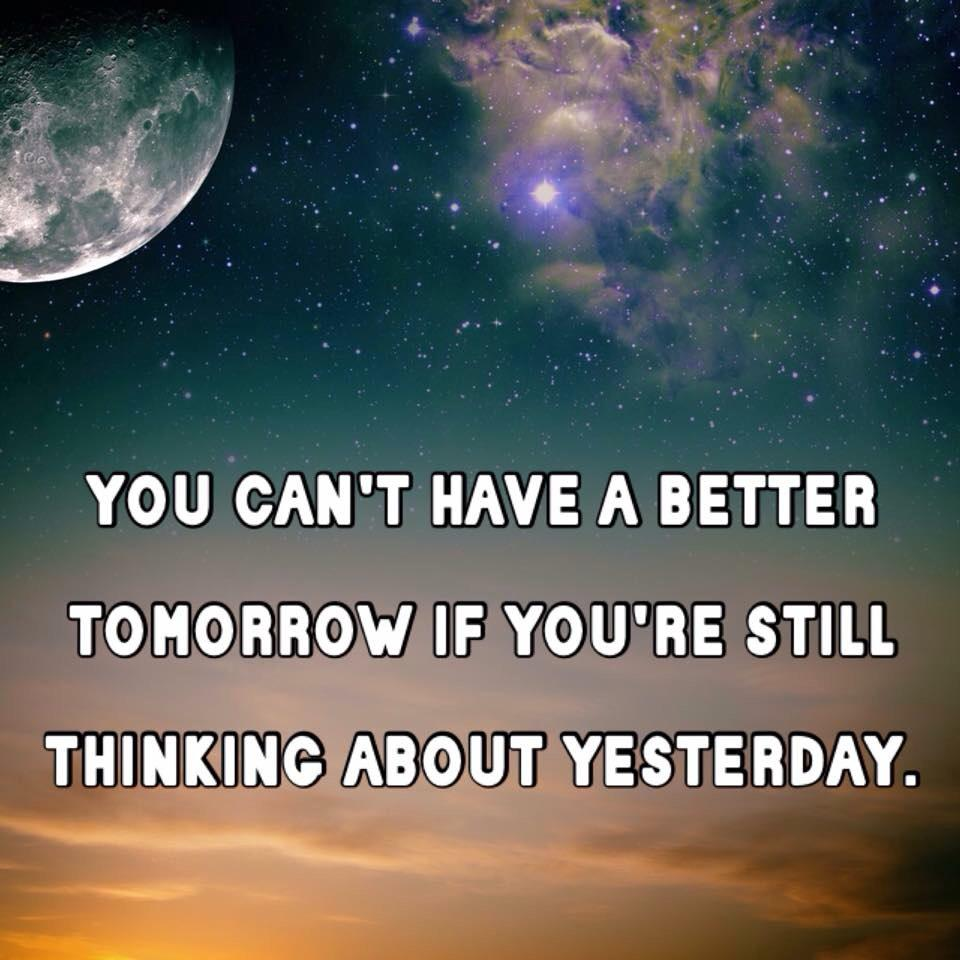 Zig Ziglar On Twitter You Cant Have A Better Tomorrow If Youre