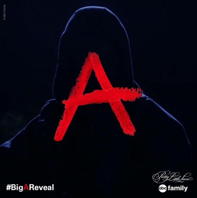 #CharlesIsA and he's setting new records for creepiness. RT if you agree! #PLL #BigAReveal