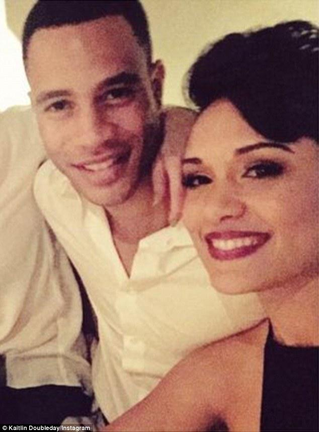anika empire dating Empire is known for its dramatic twists – but the latest one has taken place off screen stars trai byers and grace gealey are engaged after several months of dating, according to multiple.