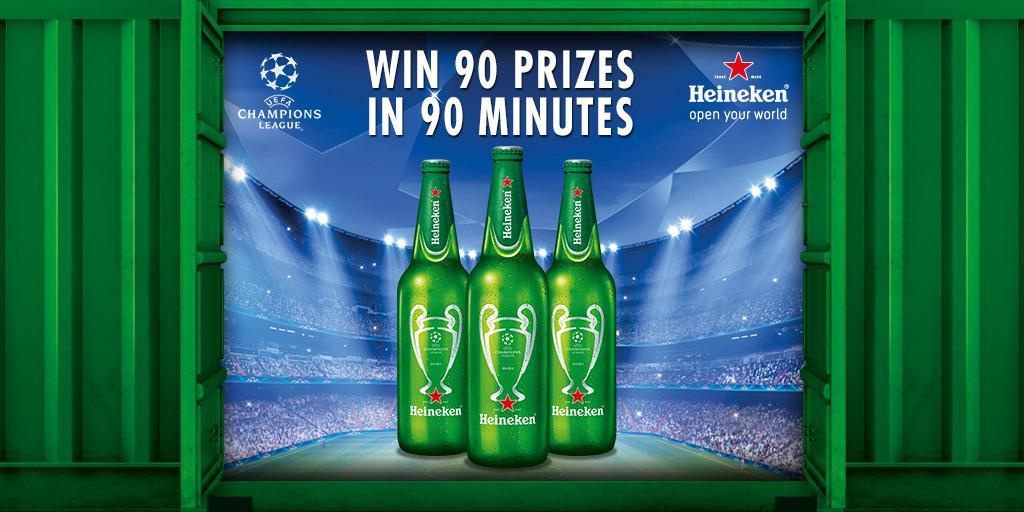 Heineken Nigeria on Twitter: