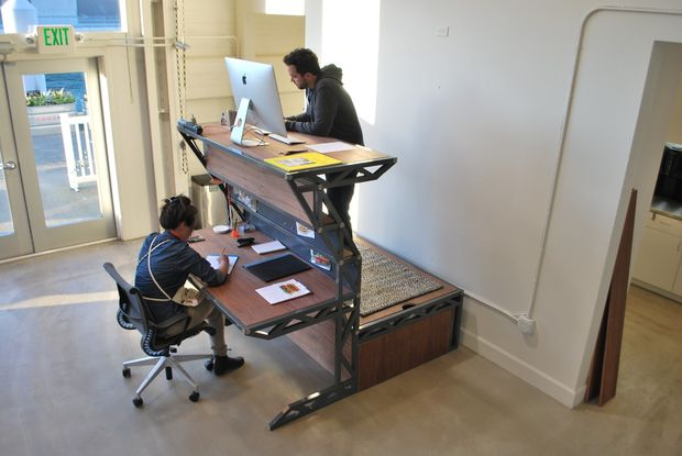 Instructables On Twitter Quot The Space Savings Double Desker