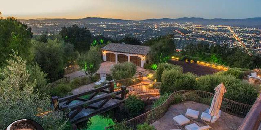And now it's time to drool over Tom Cruise's $13 million L.A. compound http://t.co/T6dXh2yJgT http://t.co/1hMqZPuk9D