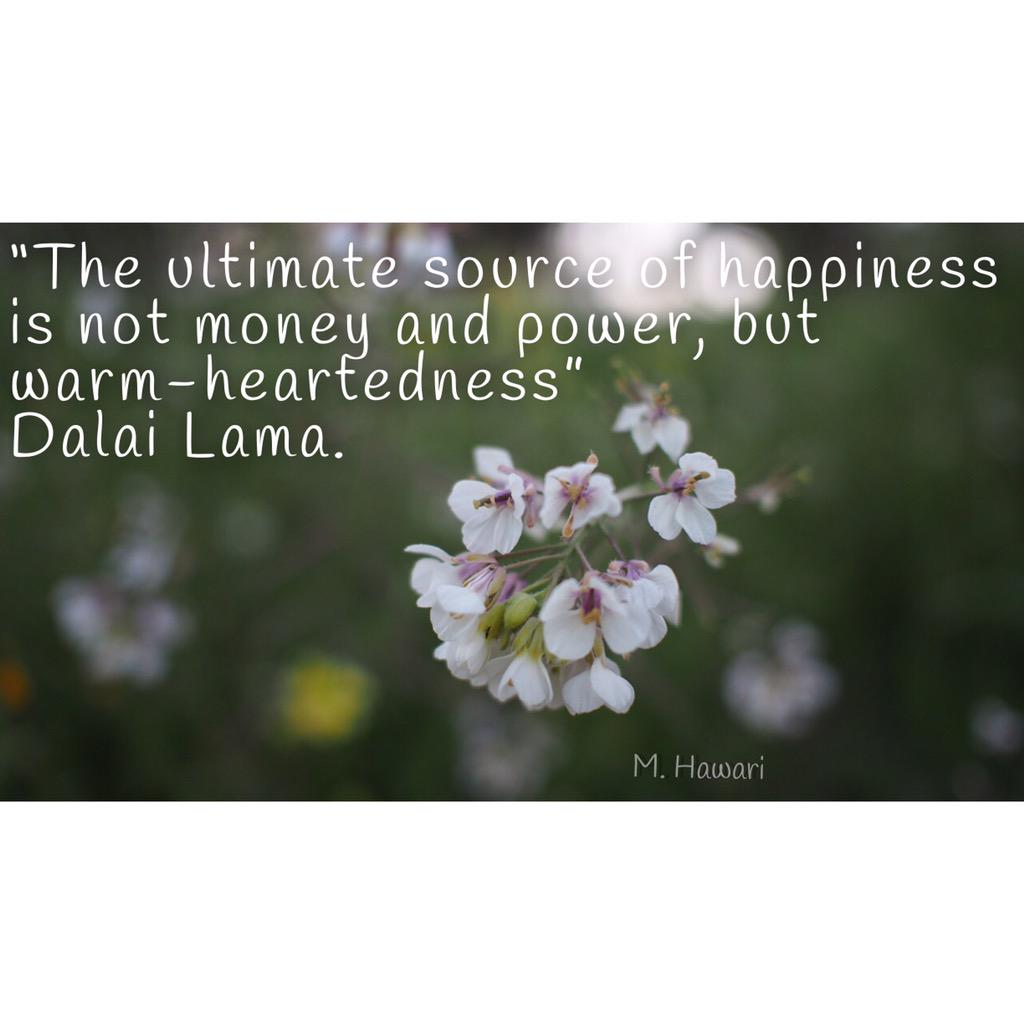 money is the source of happiness