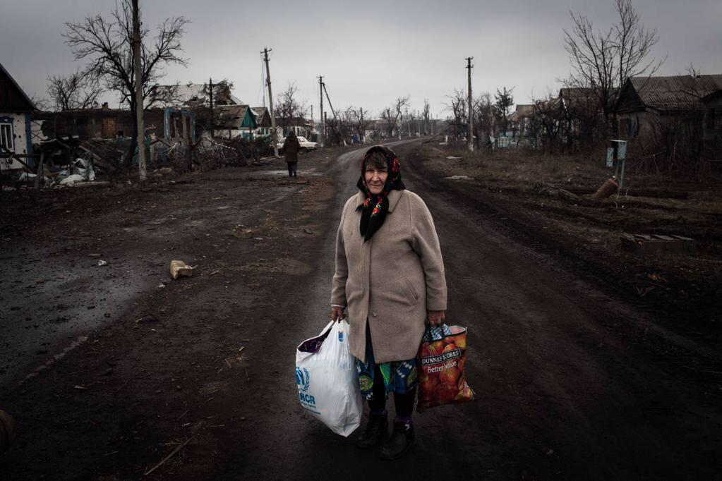 Граждане, отслужившие год, но желающие продолжить службу, смогут оформить контракт, - Геращенко - Цензор.НЕТ 2446