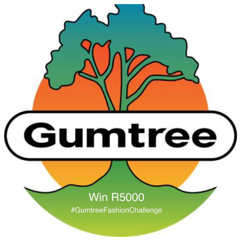 {Competition Announcement} I could be giving you R5000 in the #GumtreeFashionChallenge RT and watch this space. http://t.co/COsXJivqOi