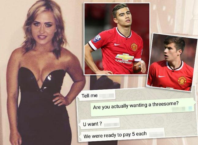 Andreas Pereira 'offered student £10,000 for a threesome with him and Paddy McNair' http://t.co/gYQroUzxYw http://t.co/w6lT0kHJvF