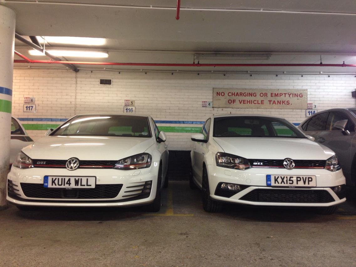 Fathers And Sons VW >> Batch On Twitter Like Father Like Son Vw Gti Polo