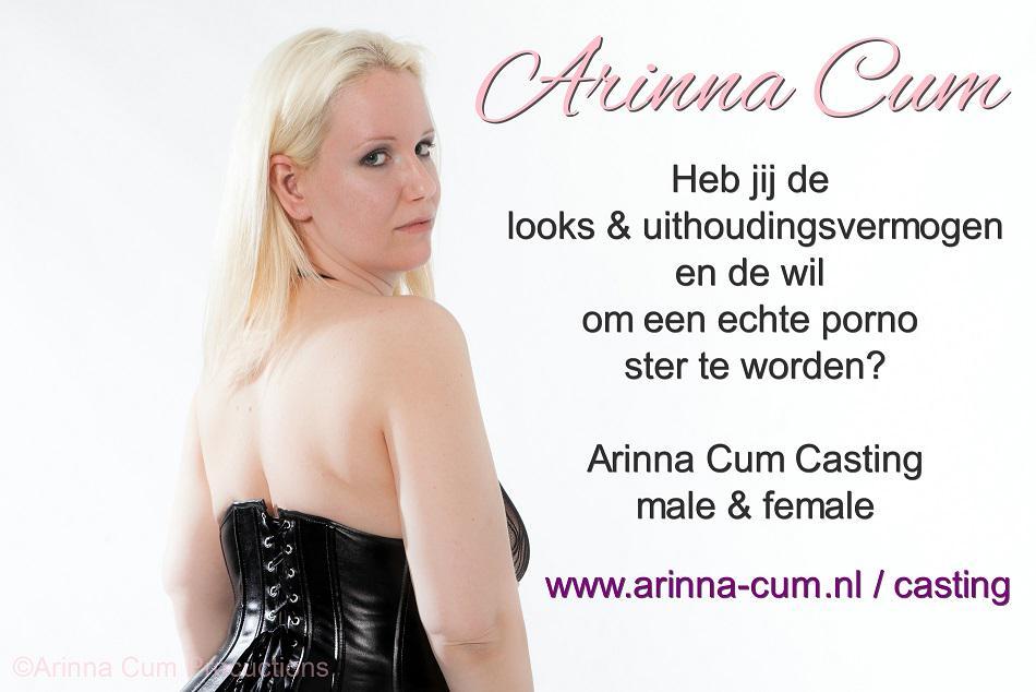 Porno casting společnosti