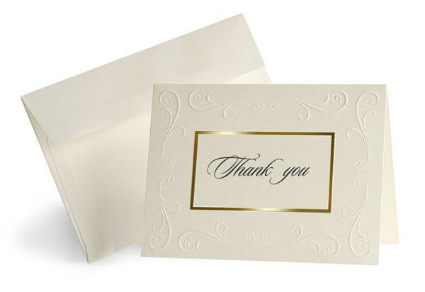 Понедельник удачной, открытка с благодарностью клиенту