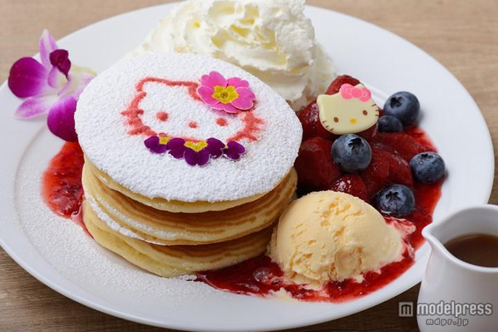 ハローキティが都内のカフェ6店舗と同時コラボ mdpr.jp/travel/1475039 #東京 #カフェ #スイーツ #ハローキティ pic.twitter.com/NSnDo0H89G