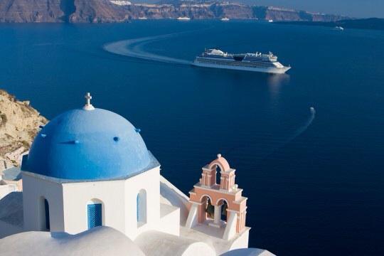Promozione Viaggi: Crociere d'estate Mediterraneo da 419€ tasse incluse