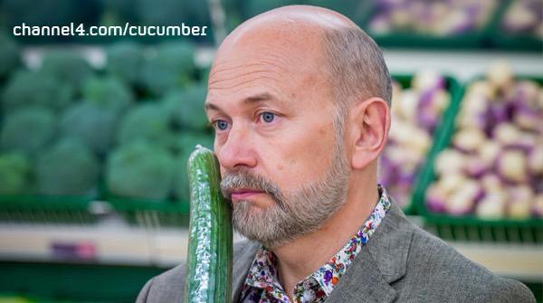 Cucumber gay gay