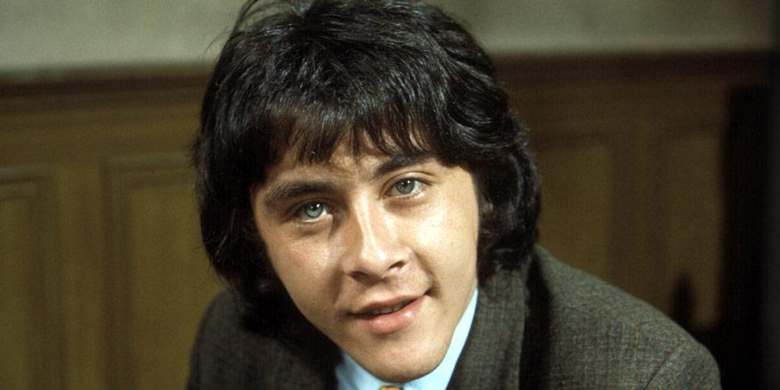 richard beckinsale first wife