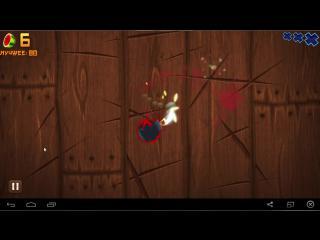 Ninja для android игры