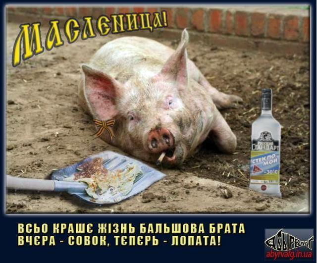 Во время конкурса по поеданию блинов в Воронеже умер мужчина - Цензор.НЕТ 9893