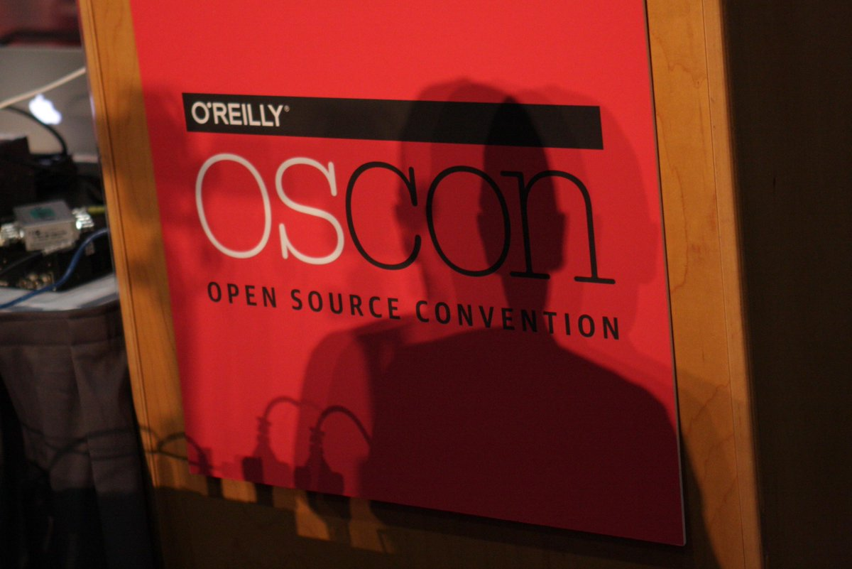 Big news! #OSCON is coming to Amsterdam this October and the CFP is now open! http://t.co/zVXDwPQVsu http://t.co/KGCffEqcbO
