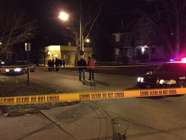 Teen shot & killed by CLE Police on east side identified; source says he did not have a gun http://t.co/J1SUfDvTJq