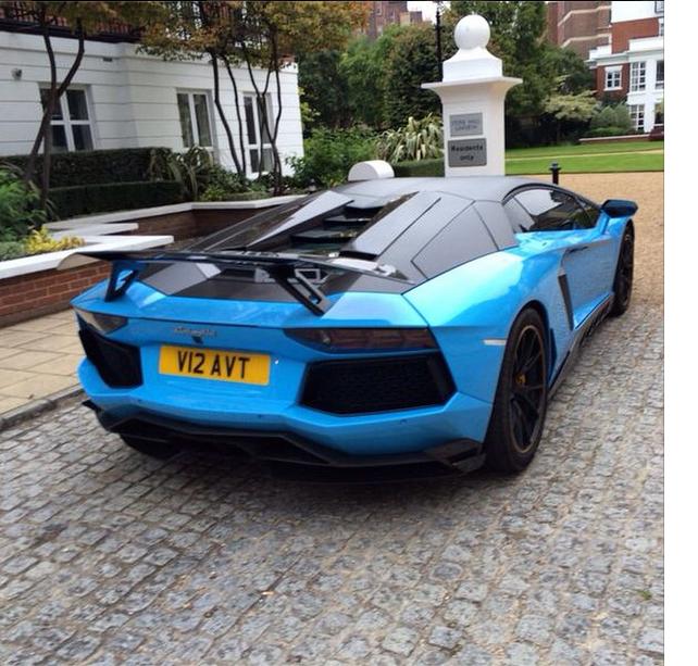 James Saperia On Twitter Private Plate V12 Avt For Sale Http T