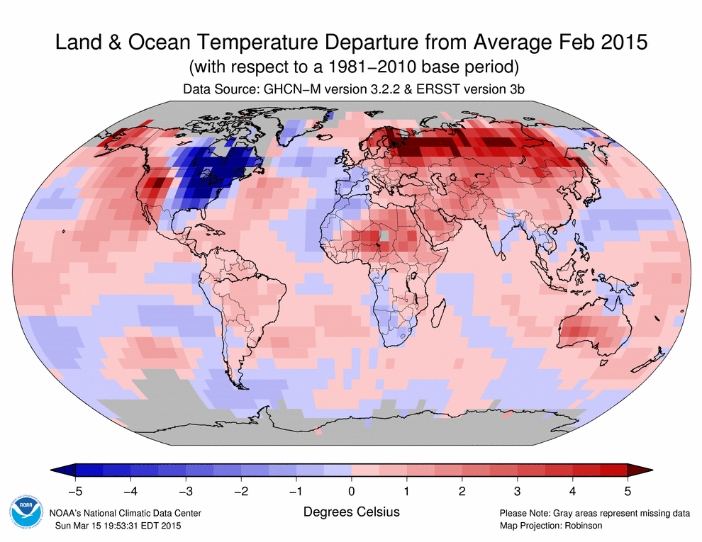 Warmest winter on record, except in the most politically important part of the world http://t.co/7pNUcj8U6o http://t.co/piYuoKzPC1