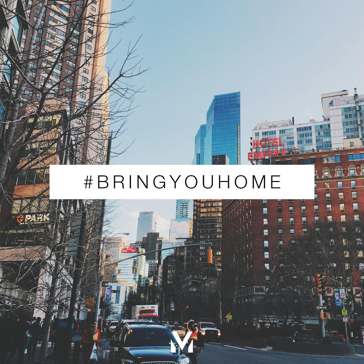 """Tomorrow @sunsunlove and I """"Bring You Home"""" on @ultrarecords! http://t.co/2jUklRYwqP http://t.co/6bwJNQDdGL"""