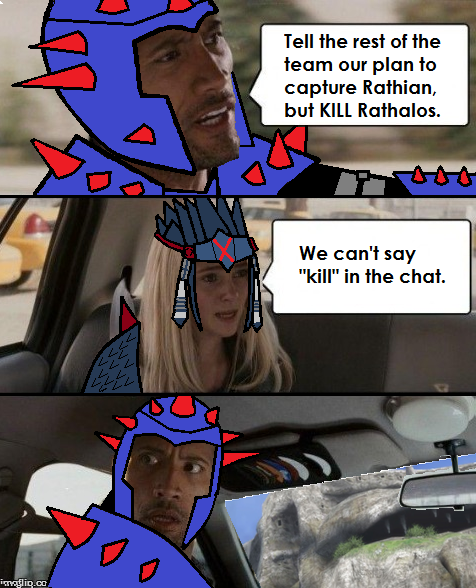 Monster Hunter Problems On Twitter