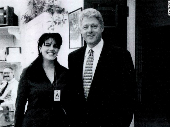 """At the age of 22, I fell in love with my boss."" Monica Lewinsky gives a TED talk http://t.co/cdDuAYw5TT http://t.co/cQzf3XE4qa"
