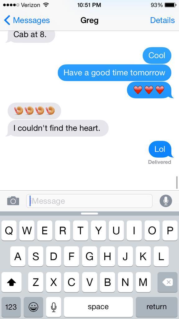 IGN n Greg Miller on dating Kristine Steimer