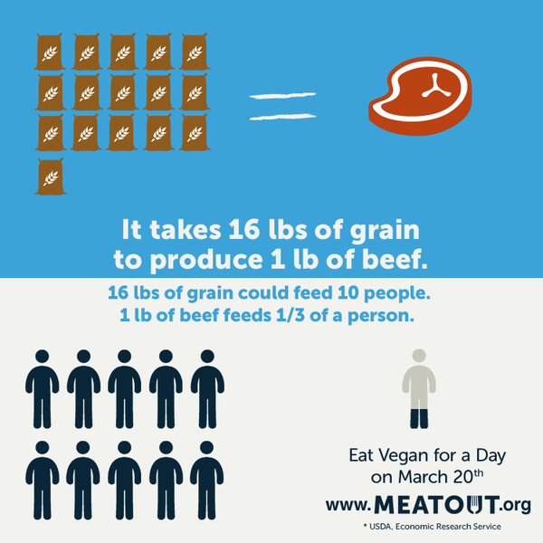 Today is #Meatout2015 Have you taken the pledge to eat meatless today? @FARMUSA http://t.co/Vg0O5XUwMV http://t.co/Ag22WZyqrG