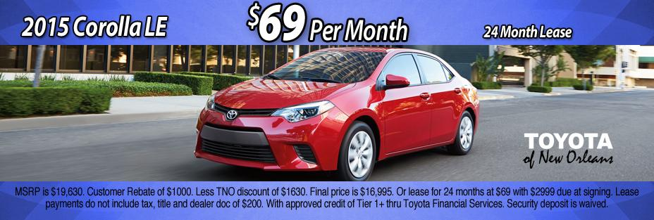 Itu0027s Finally #spring! Come Out And Celebrate With @Toyota_NO And Take  Advantage Of Our Spring Sale!!pic.twitter.com/soGsCll6qx