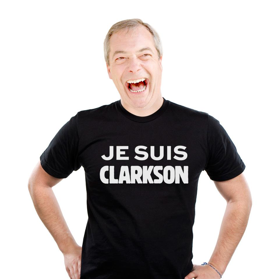 The Clarkson campaign takes a chilling turn http://t.co/s8ObLlMKQ9