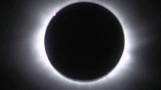 Fenomena Alam Gerhana Matahari Total 9 Maret 2016 Di Indonesia - AnekaNews.net