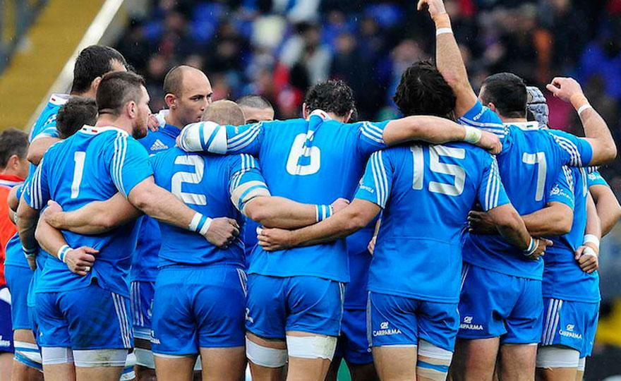 Rugby Sei Nazioni 2015: ITALIA-GALLES in diretta tv streaming su DMAX