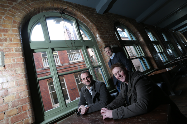@PerkinsNotts to open 3-floor Spanish restaurant in central Nottingham >> http://t.co/UY19FNfwrK http://t.co/2Y51AvQVIa
