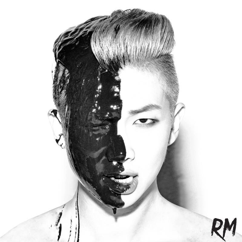 [MIXTAPE] Rap Monster - RM http://t.co/HLaS9QyFle http://t.co/i2X8QnxFJV
