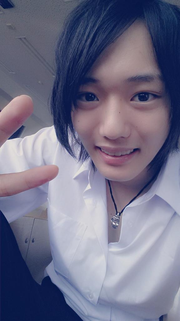 """櫻井圭登 on Twitter: """"死んだ目..."""