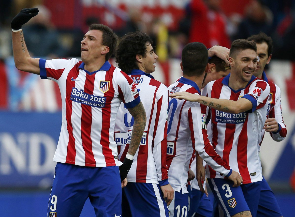 Arsenal still interested in Atletico's Partey