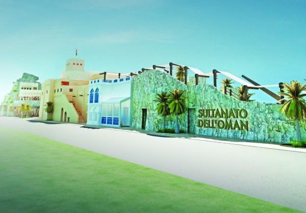 1° Maggio inizia EXPO 2015, a Milano anche il Sultanato dell'Oman