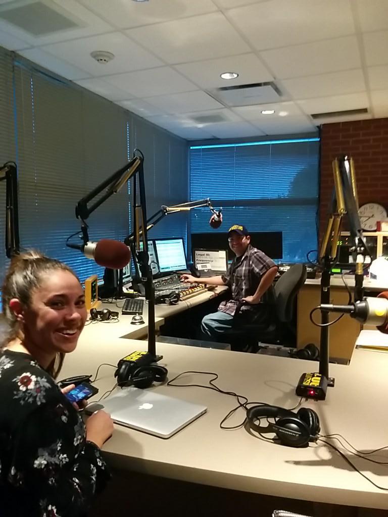 KSYM RADIO Picture