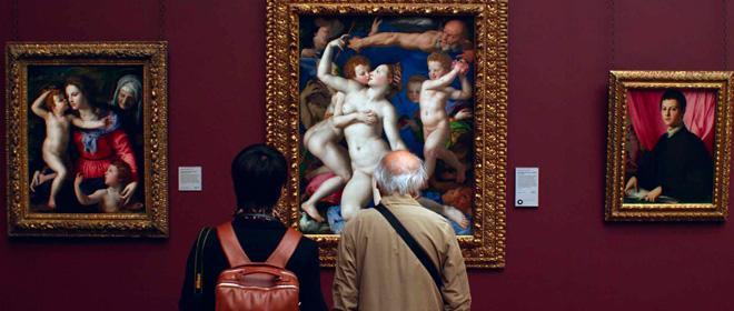 ¿Para qué sirve un museo? 'National Gallery', el excepcional documental de Frederick Wiseman http://t.co/De7gMyPoDJ http://t.co/V9FG8mlC2w