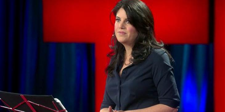 Monica Lewinsky tackles cyberbullying, recounts 'mistakes' in TED Talk http://t.co/4AggKt8BL3 http://t.co/OZCBZ9FGPA