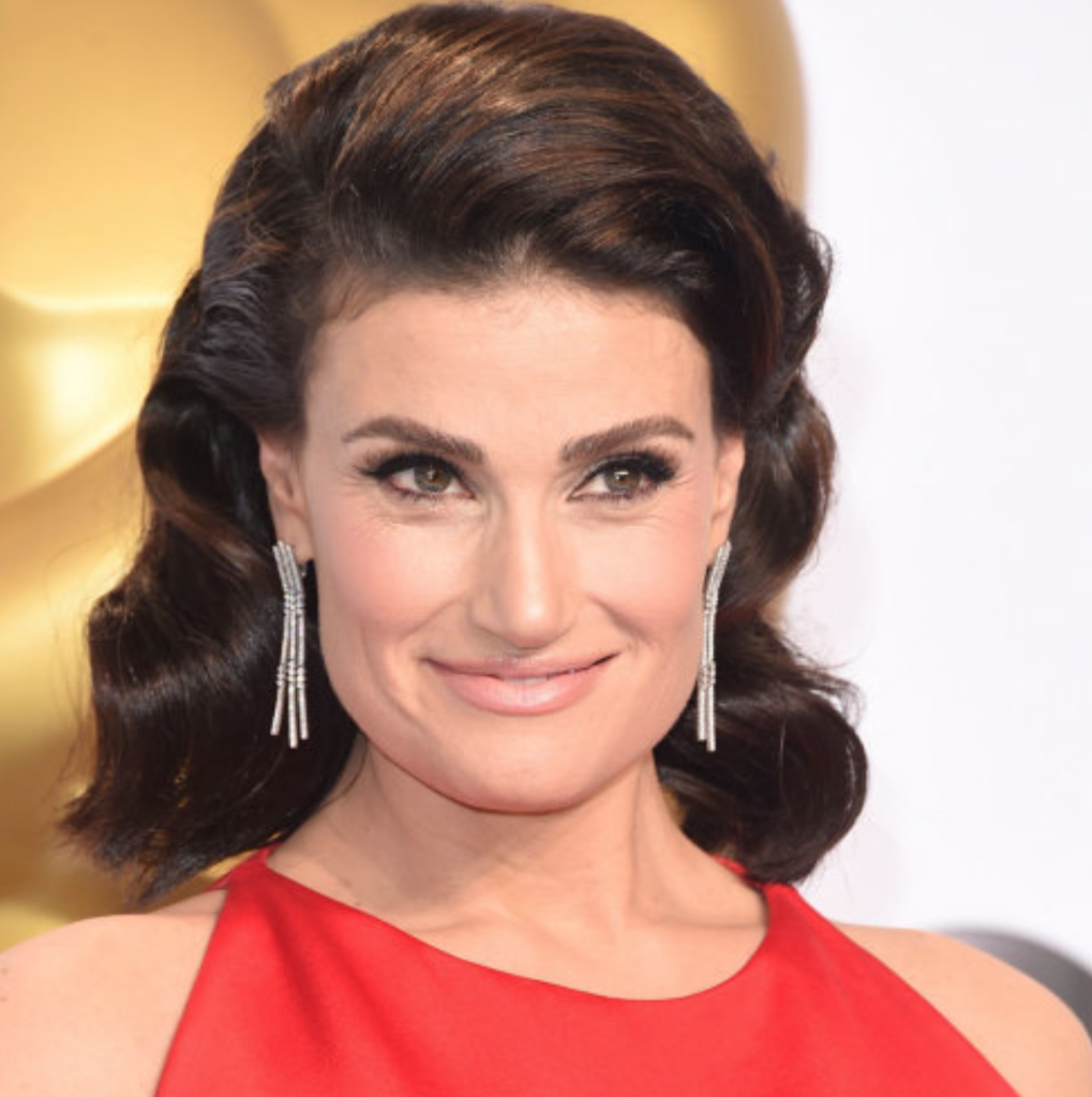 """@Cosmopolitan: Idina Menzel is now BLONDE: http://t.co/P3qMRc2JsM http://t.co/i4v1rzGL2d"" @Joshua_Jacobo sorry to ruin your day babe"