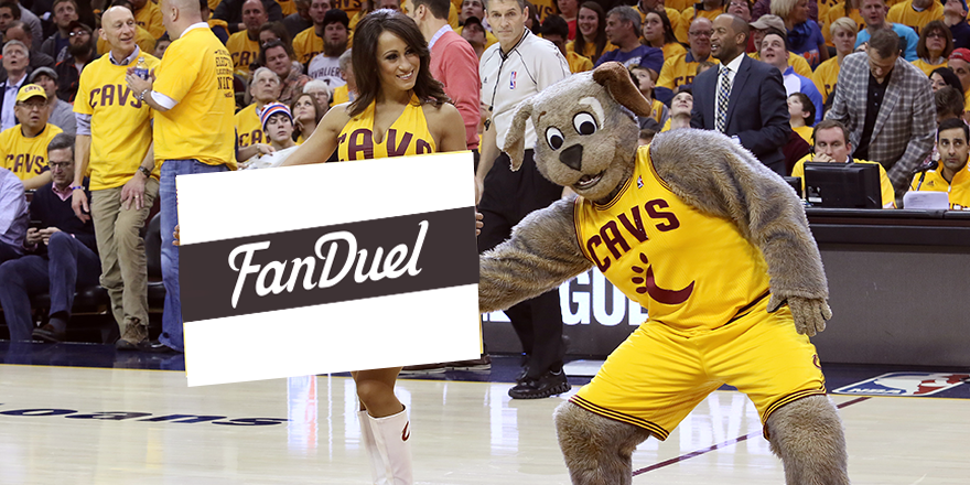 Cleveland Cavaliers On Twitter Want To Score 4 Floor Seats