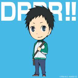 はねぐも 来ました Hanegumo Drrr Anime の検索結果 ツイセーブ